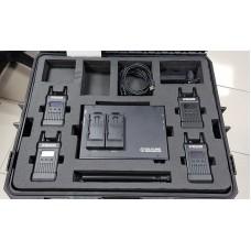 Mars T1000 inkl. Case