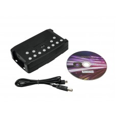EUROLITE SAP-512 MK2 Standalone-Player