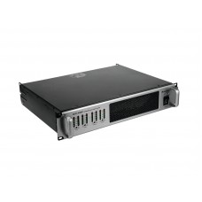OMNITRONIC MCD-4008 8-Kanal-Endstufe