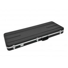 DIMAVERY ABS-Case für E-Gitarre, rechteck
