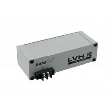 EUROLITE LVH-2 Video Verteilverstärker