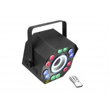 EUROLITE LED FE-2500 Hypno Hybrid Lasereffekt