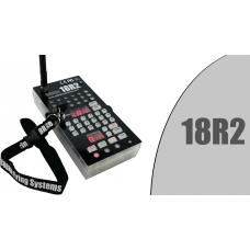 18R2 Cobra programmierbarer Funksender