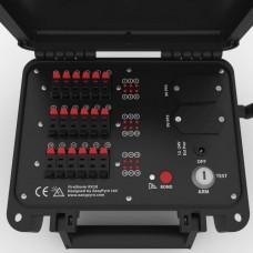RX18 – 18-Kanal-Empfänger