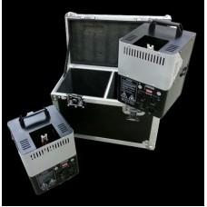 2 x FP2 DMX Flammenprojektor inkl. CASE