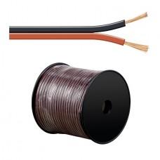 2 x 0,75mm² Kabel 100m