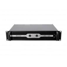 OMNITRONIC SMA-1500 Amplifier