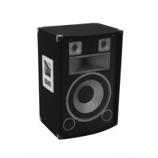 OMNITRONIC DS-123 MK2 3-Wege-Box 500W