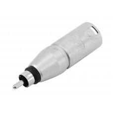 NEUTRIK Adapter XLR(M)/RCA(M) NA2MPMM