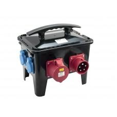 EUROLITE SBPO-3240 Stromverteiler