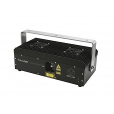 FUTURELIGHT ELS-4000RGB 30k Showlaser