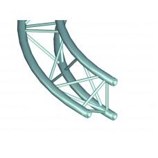 ALUTRUSS DECOLOCK DQ-3 Element f.Kreis d=2m < 90