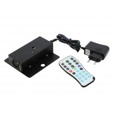 EUROLITE DMX LED Operator IR2DMX + IR-FB