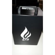 FP2 Akku W-DMX  Flammenprojektor 2 flammig