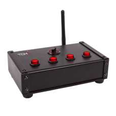 TCM FX® Wireless Control