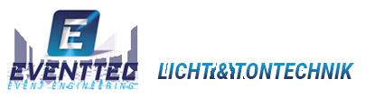 Eventtec Onlineshop für Ton und Licht